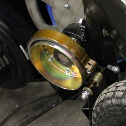 Kraken Stealth Brake KIt